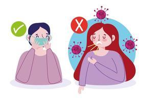 prevenzione ed evitare le opzioni