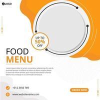 post sui social media alimentari
