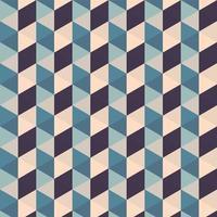 motivo geometrico triangolo astratto vettore