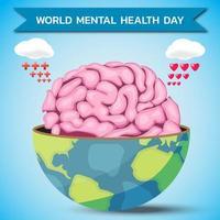 progettazione della giornata mondiale della salute mentale