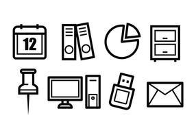 Icone di Office gratis