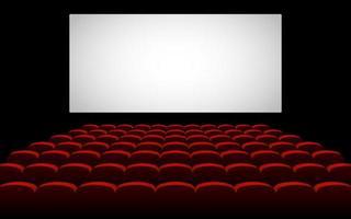 cinema cinema vettore