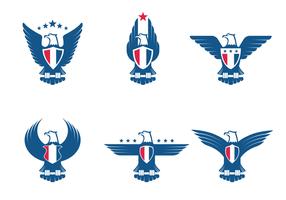 Eagle Scout Vector gratuito
