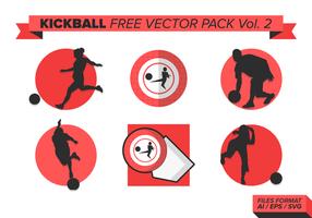 kickball free vector pack vol. 2