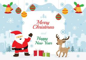 Illustrazione di Sinterklaas gratis vettore