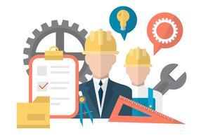 Icone di ingegneria