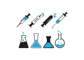 articoli di laboratorio di scienziato