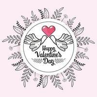 disegno di San Valentino