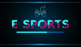 e-sport tecnologia astratta game design