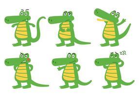 Vettore Gator