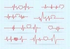 Vettore di frequenza cardiaca