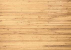 Sfondo di tavole di legno di vettore