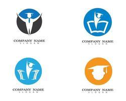 immagini del logo di laurea