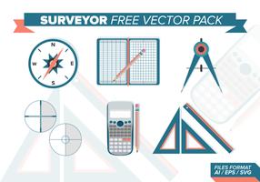 pacchetto di vettore libero geometra