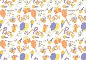 Vettori di modelli Party gratuiti