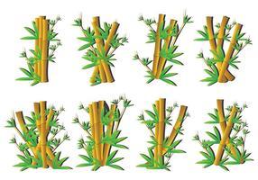 Icone di bambù