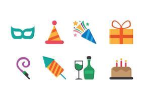 Icone di partito gratis