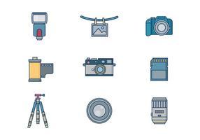 Fotografia vettoriale gratis