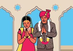 Bollywood Benvenuto