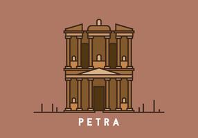 Illustrazione di Petra