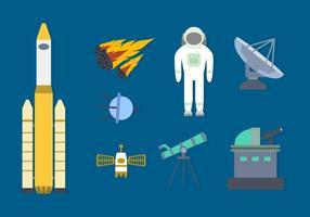Collezione Space Vector