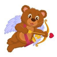 piccolo orso cupido