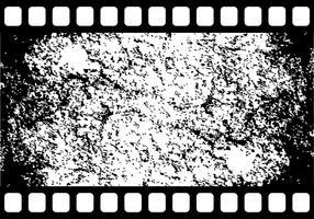 Sfondo vettoriale di pellicola di grano gratis