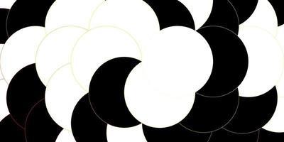 texture con dischi delineati.