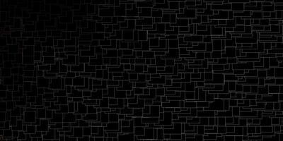 sfondo grigio rettangoli delineati.
