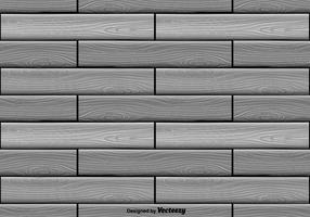 Le plance di legno Vector il modello senza cuciture