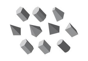 Vettore di forma geometrica