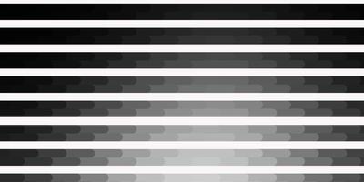 trama grigio scuro con linee. vettore