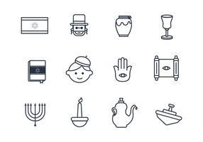 Icone del giudaismo