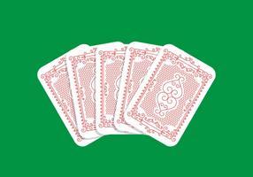 Disegno di carte da gioco
