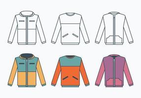Collezione Jacket Windbreaker