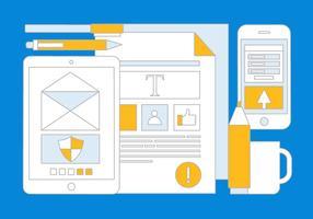 Elementi per strumenti di Office lineari gratuiti