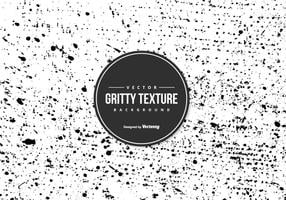 Grunge Texture stile grintoso vettore