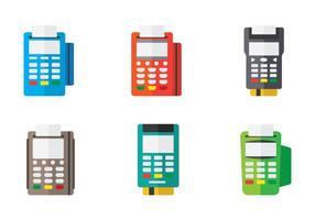 Icona della macchina di carte