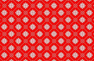 modello di pixel stella di natale