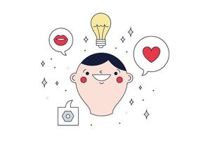 Vettore di idee gratis