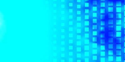 sfondo blu in stile poligonale.