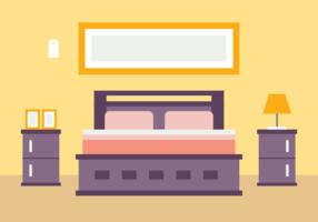 Design della camera da letto