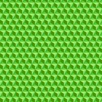 astratto geometrico bg modello verde stampa web vettore