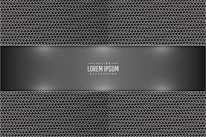 sfondo metallico grigio moderno