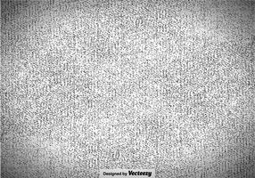 Sfondo di grana del film nero vettoriale