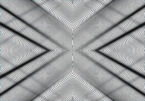 Vector Pattern senza soluzione di continuità