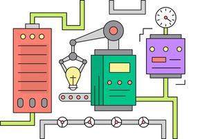 Generatore lineare di idee