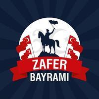 scheda di celebrazione di zafer bayrami