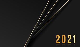 2021 felice anno nuovo sfondo