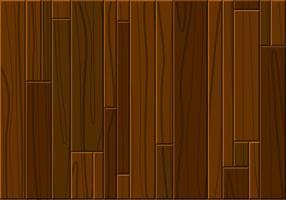 Vettore libero laminato di legno